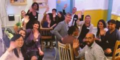 The Action for Happiness Course (Wanstead, 9 Sep 2019)