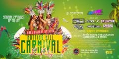 Notting Hill Carnival Pre Party - Saturday 24th Aug