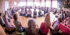 OM CHANTING BIRMINGHAM (Highgate) - Experience the Power & Vibration of OM