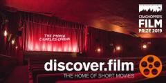 The Discover Film Awards