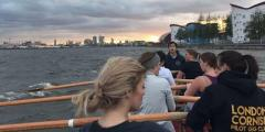 Saturday 3rd August 11:00-12:30hrs: Docks - open rowing session