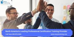 DevOps Certification Training Course in Norwich, NOR