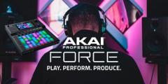 AKAI Force Tour - PMT Birmingham