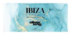 Oliver Lang at Custom House Plymouth's Ibiza Weekend