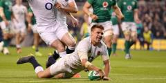 Rugby Internationals | England V Ireland