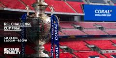 The Challenge Cup Final Fanpark
