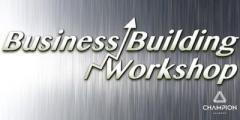 Business Building Workshop For Women - Stratford, East London