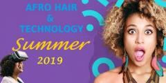 Afro Hair Tech - Black to the future PT 3.0
