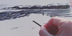 The Useful Art Class - Composition and Perspective Workshop