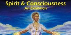 Spirit & Consciousness An Exhibition- The Art of Jeorge Asare-Djan