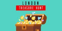 Magic Treasure Hunt in London: The Dark Wizard