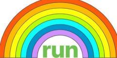 Pride Cymru Pride Run