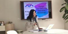 Design Your Best Life Intensive Workshop