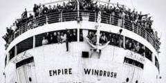 Exhibition Launch: Windrush Presence