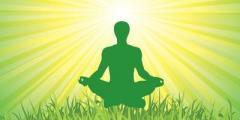 Darpan Community Yoga Class