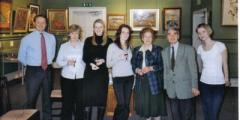 Wemyss Ware Exhibition - Opening Event