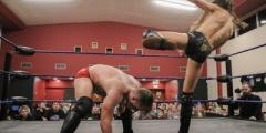 Live Wrestling in Dagnham