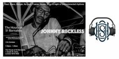 Johnny Reckless