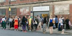 First Thursday: Amy Jones introduces Sidsel Meineche Hansen's new exhibition