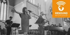 Resound Worship - Live album launch & worship event - 'Let Praise Resound'
