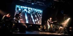 Koyannisqatsi Movie Concert