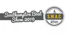 SWAC at Southampton Boat Show  Offers 2019