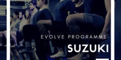 Suzuki Method with Lukas Angelini
