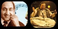 Tribute To The Legends - Shujat Ali Khan