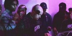 Coors Light Presents: Friday Feelings with DJ Maximum & Keep Hush Cartel