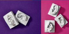 Luxury Ear Piercings at Lark & Berry