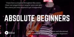 Absolute Beginners 2.0: Songwriting in a nutshell