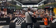 LIVE at Boxpark! - September