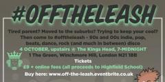 #offtheleash