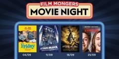 Film Mongers: Movie Night