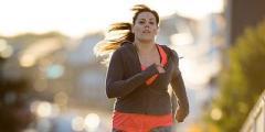 Run4Life Eastville Zero to 35 - Starts Thursday 26th September 2019