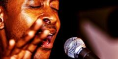 D.A.Paul's Soul Project at Caffe Concerto