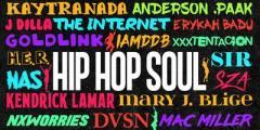 Hip Hop SOUL x21