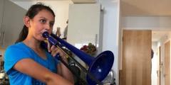 Music Aptitude Test Training &  Preparation (Friday & Saturday with Mirna)