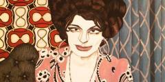Addicted to Love: Soheila Sokhanvari