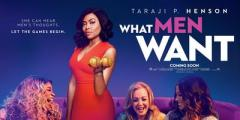 STRATFORD & WEST HAM COMMUNITY SCREENING: WHAT MEN WANT + Q&A