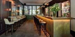 MORTON's MAYFAIR! A private Member's Club! Exclusive social and party! FREE SHOTS & NIBBLES
