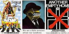 Stir It Up - Paddington Printshop Posters 1974 -1990