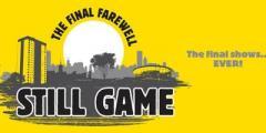 Still Game Live The Final Farewell Event Parking