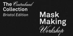 TCC: Mask Making Workshop