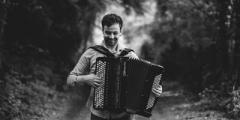 RBC YCAT at the Conservatoire: Samuele Telari (accordion)