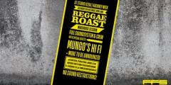 Reggae Roast - Warehouse Session