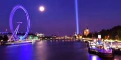 CAPTAINS & MERMAIDS on the Thames! WELCOME DRINK, FREE POPWORLD after Party!