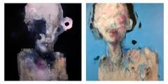 Schalk van der Merwe - The Slow Disintegration of Sanity
