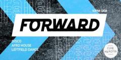 FORWARD: W/ Parallel & Friends
