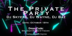 The Private Party